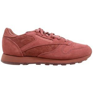 Women's Classic Leather Lace Sandy Rose BS6523
